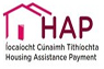 Housing Assistance Payment (HAP)